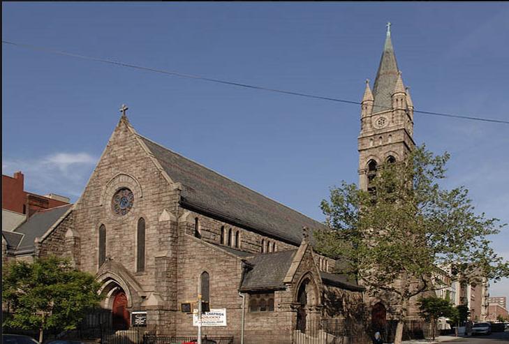 St Andrew's